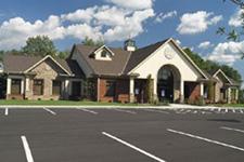 Batavia Township Administration Building