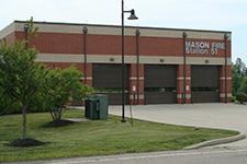 Mason Fire Station