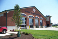Sycamore Township Fire Station