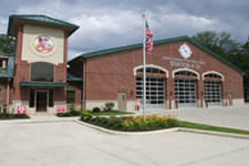 Union Township Fire House